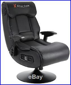 Remarkable X Rocker Elite Pro Ps4 Xbox One 2 1 Audio Faux Leather Ibusinesslaw Wood Chair Design Ideas Ibusinesslaworg