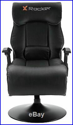 X-Rocker Elite Pro PS4 Xbox One 2.1 Gaming Chair EE26