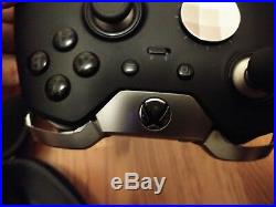 XBOX ONE 500gb BUNDLE LOT, ELITE CONTROLLER, 15 GAMES