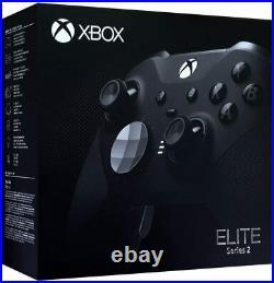 XBOX ONE Controller Wireless Elite Series 2 IT IMPORT MICROSOFT
