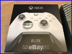 XBOX ONE X PLATINUM Limited Edition Taco Bell with Elite Controller