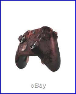XBOX ONE elite controller gears of war limited edition very rare