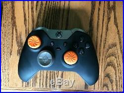 XBOX One Scuf ELITE Controller with Grip / 4 paddles / Kontrol Freeks / DDpad