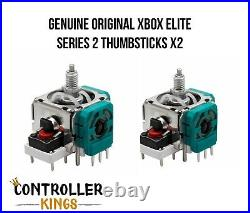 XBox One Elite Series2 Controller Thumbstick Joystick Replacement X2