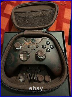 Xbox Elite Gears of War 4 Limited Edition Controller