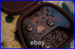 Xbox Elite Gears of War 4 Limited Edition Wireless Controller. NEW! PLEASE READ