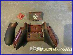 Xbox Elite Gears of War 4 Limited Edition Wireless Controller PARTS