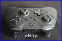 Xbox Elite Series 2 Controller for Xbox One, Black