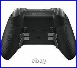 Xbox Elite Series 2 Wireless Gaming Controller Xbox One Pc Fst-00003 Black