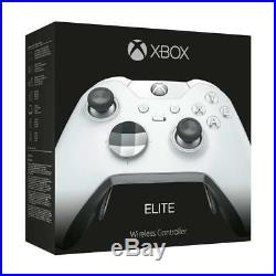 Xbox Elite Special Edition Wireless Controller White NEW & SEALED