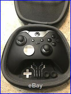 Xbox Elite Wireless Controller Black
