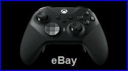 Xbox Elite Wireless Controller Series 2 Xbox One Exclusive PREORDER