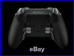 Xbox Elite Wireless Controller Series 2 Xbox One Exclusive PREORDER (11/04/19)