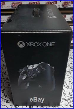 Xbox One 1TB Elite Console Bundle with Elite controller & Hybrid SSD Hard Drive