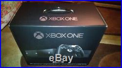 Xbox One 1TB Elite Console + Elite Controller Bundle with Original Carrying Case