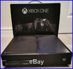 Xbox One 1TB Elite Hybrid Console (No Controller)