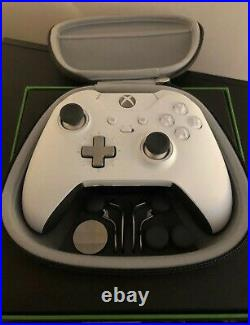 Xbox One 500 Gb, Elite Controller And 10 Games
