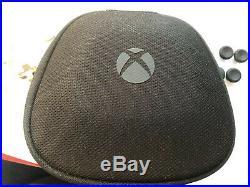 Xbox One Controller Halo 5 Elite Guardians Custom With Halo Paddles Blue LED