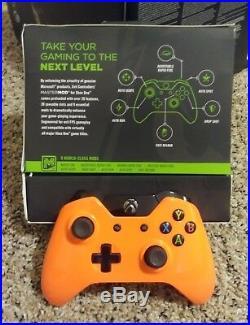 Xbox One Elite 1TB Console + EVIL MASTERMOD CONTOLLER + GAME LOT