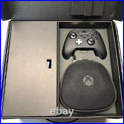 Xbox One Elite Console 1TB with Elite Controller Version 1