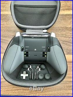 Xbox One Elite Controller Custom