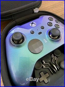 Xbox One Elite Controller Series 2 Custom