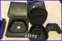 Xbox One Elite Controller Series 2 (fully Complete) Excellent Condition