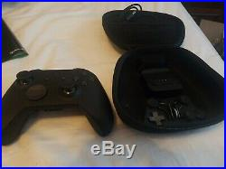 Xbox One Elite Controller Series 2 pre owned, BONUS Lost Planet 2 (Disc Only)