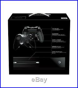 Xbox One Elite KG4-00066 end product manufacturers Console System Japan NEW