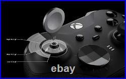 Xbox One Elite Series 2 Black Wireless Controller