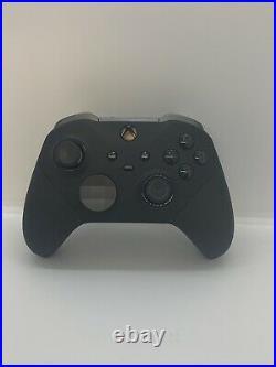 Xbox One Elite Series 2 Controller-Black