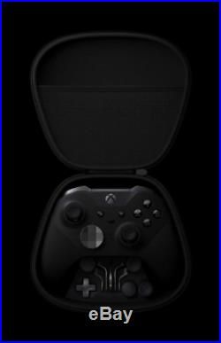 Xbox One Elite Series 2 Controller Black PRE ORDER