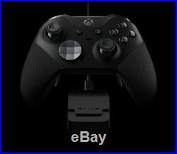 Xbox One Elite Series 2 Controller Black (PREORDER CONFIRMED)