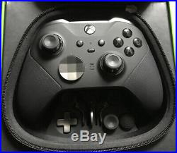 Xbox One Elite Series 2 Controller For Parts Only