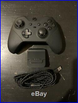 Xbox One Elite Series 2 Controller Used Please Read Microsoft Controller Limited