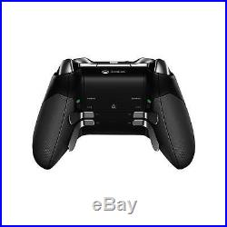 Xbox One Elite Wireless Controller Black (SMGML16)