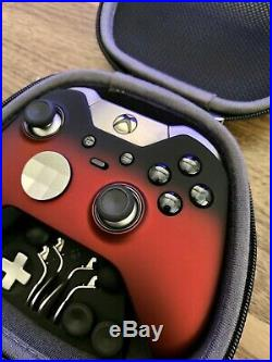 Xbox One Elite Wireless Controller Custom