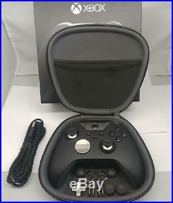 Xbox One Elite Wireless Controller (HM3-00001)