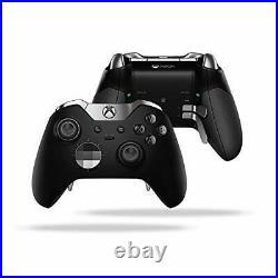 Xbox One Elite Wireless Controller Series 1 Black