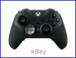 Xbox One Elite Wireless Controller Series 2 Black In Stock