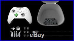 Xbox One Elite Wireless Controller White