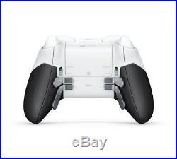 Xbox One Elite Wireless Controller White New & Sealed