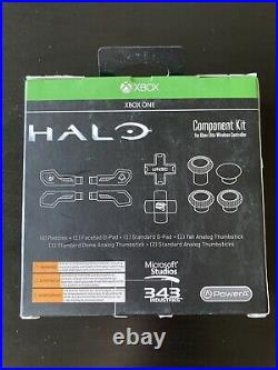 Xbox One HALO Component Kit for Elite Wireless Controller PowerA