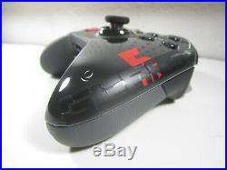 Xbox One SCUF Elite Custom Controller Gears of War 5 Microsoft 1698 red/black