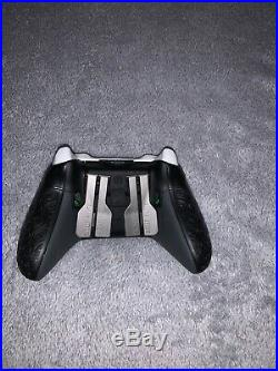 Xbox One Scuf Elite Controller