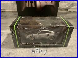 Xbox One Scuf Forza Elite Collector Edition Controller with Rare Porsche 911 GT