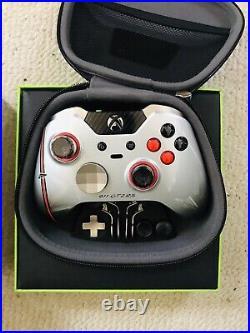 Xbox One Scuf Forza One Elite Collectors Edition Controller