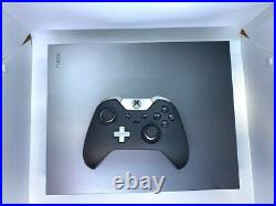 Xbox One X 1TB Eclipse Taco Bell Edition Console with Elite Controller