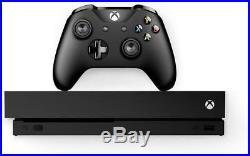 Xbox One X 1TB PUBG Console Bundle + Xbox Elite Wireless Controller