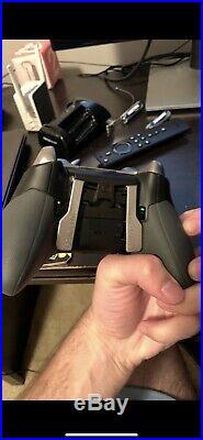 Xbox One X, Astro A50s, HP 24 Inch Monitor, SSD, Xbox ELITE Controller, GTA 5